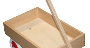 Bollerwagen Holz klein