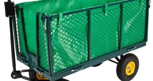 Fabimax nele stubenwagen bollerwagen bollerwagen test.eu
