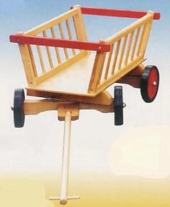 Leiterwagen Bollerwagen