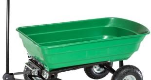 Transportwagen Tec Take Wanne